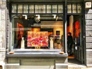 Ruta sabor español Brigit gallery