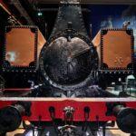 Agenda virtual Noviembre 2020 Museo del Tren