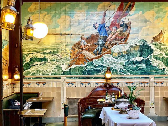 Vincent, un gran clásico de la cocina belga protegido por la Unesco
