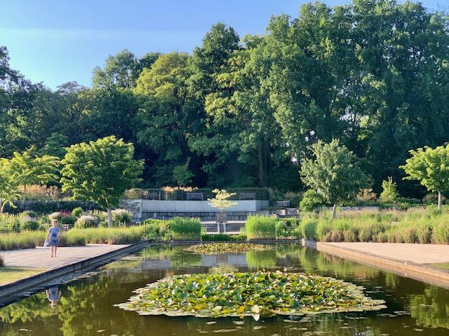 Jardín del Florista