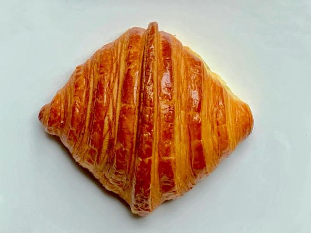 Mejores croissants de Bruselas
