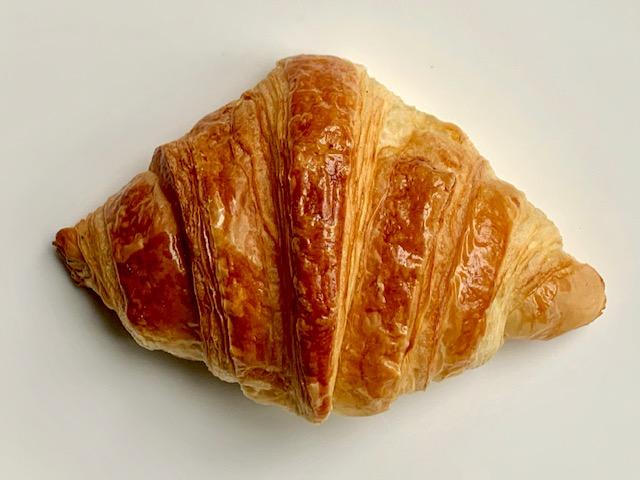Mejores croissants