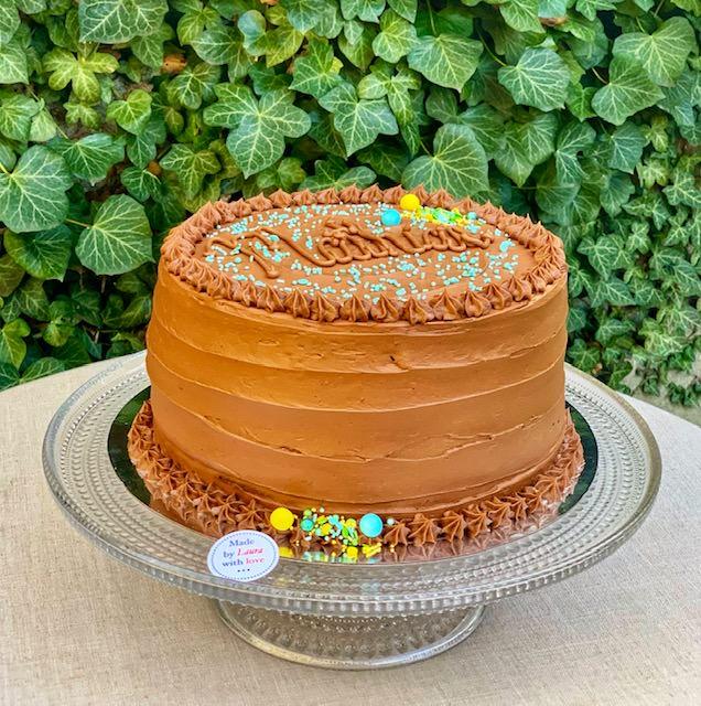 Eat Dessert First, la pastelería artesanal americana que conquista en Bruselas