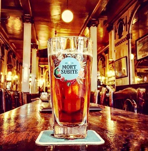 Las mejores cervecerías de Bruselas